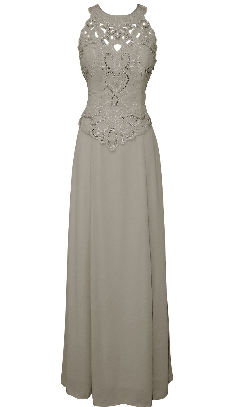 Mother Of The Bride Dresses For Casual Outdoor Wedding The