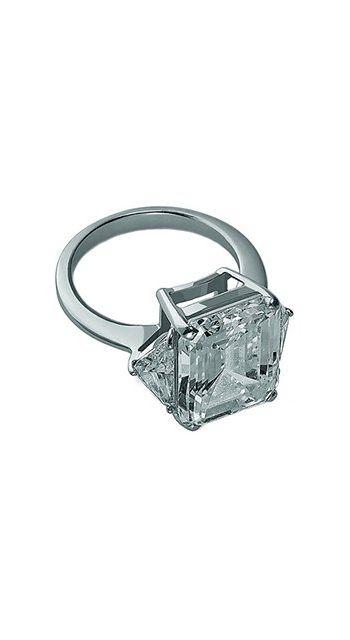 Jack Vartanian ring.