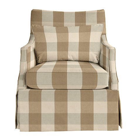 Marvelous Larkin Club Chair