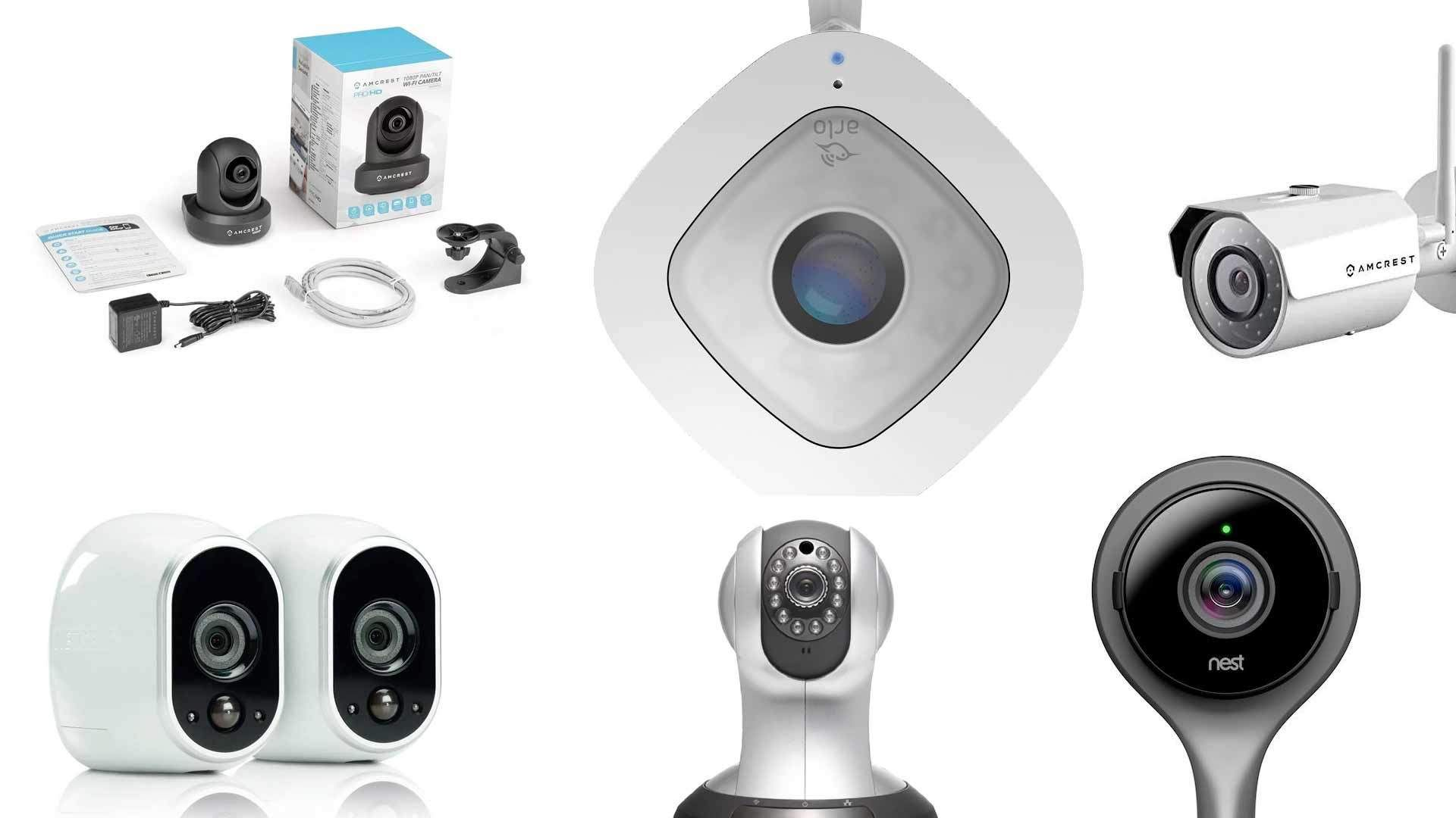 Top 10 Best Home Security Cameras Compare Buy Save Security Cameras Camera Wireless Home Security Security Cameras For Home Best Home Security Camera