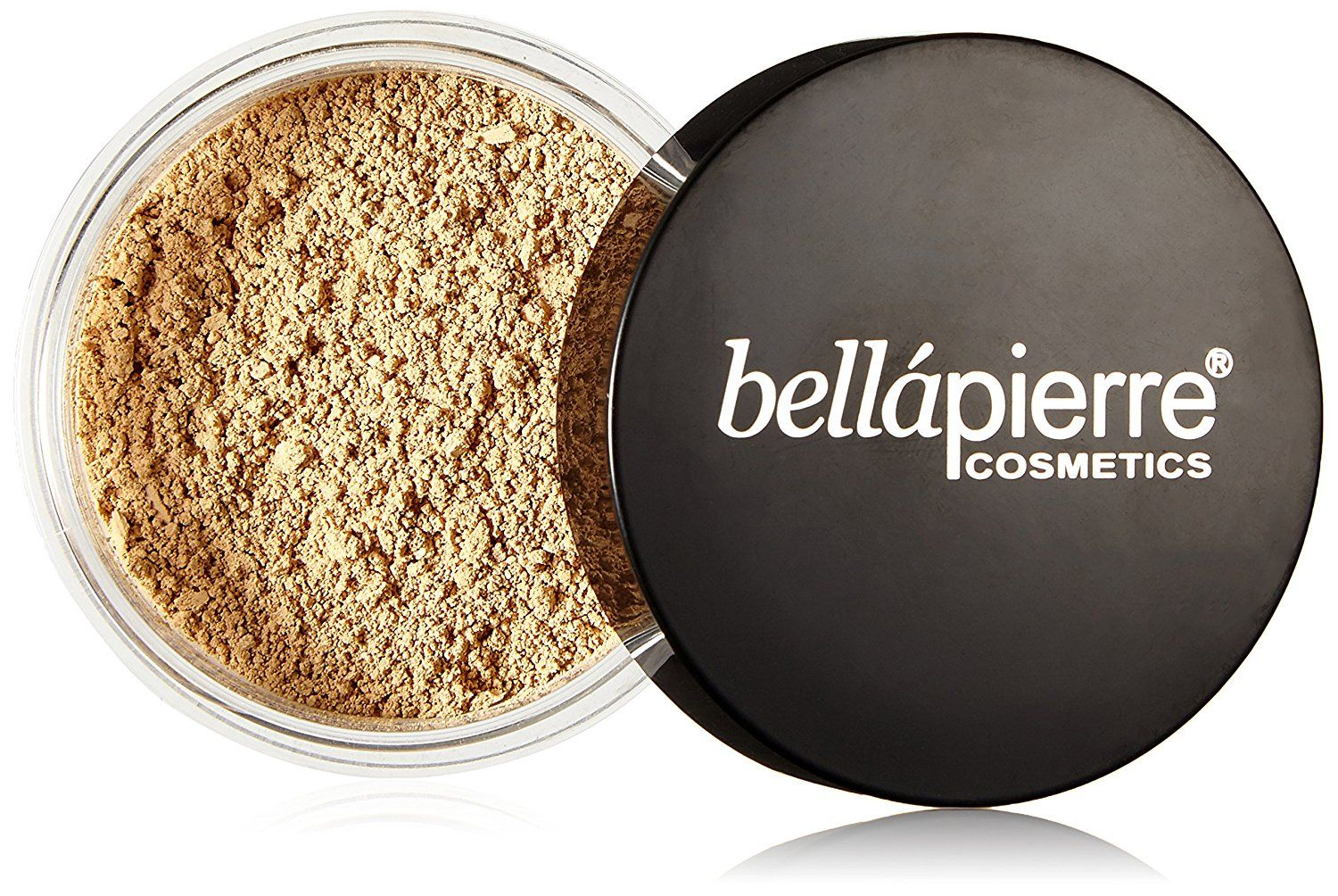 Bella Pierre Mineral Foundation, Cinnamon, 0.3-Ounce -- Remarkable product available now. : Makeup