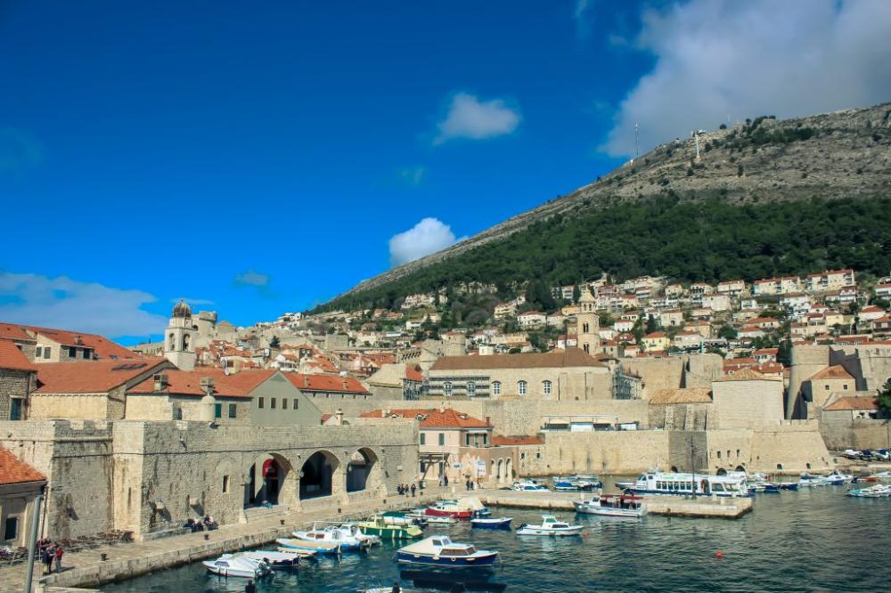 Pin On Study In Croatia