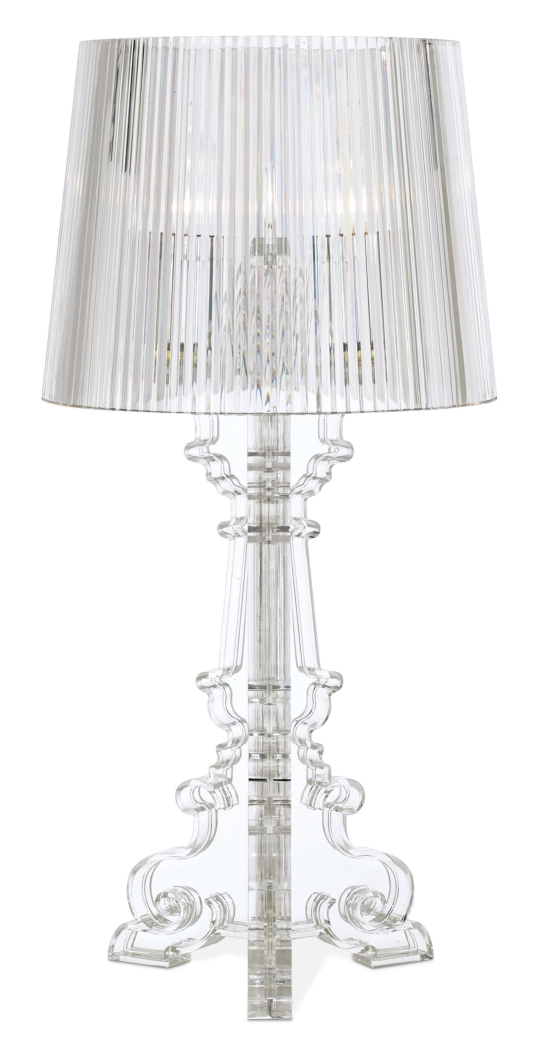 Baroque clear acrylic 20 high accent table lamp acrylic table baroque clear acrylic 20 high accent table lamp 97645 lamps plus mozeypictures Image collections