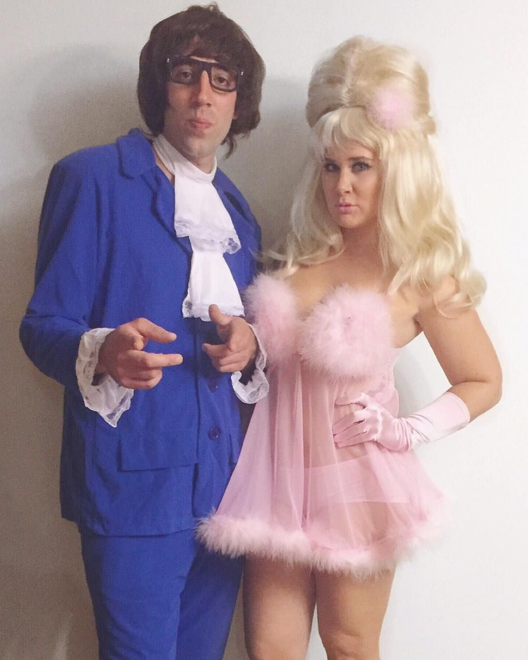 60 Sexy Halloween Couples Costume Ideas  Halloween  Couple Halloween Costumes -3977