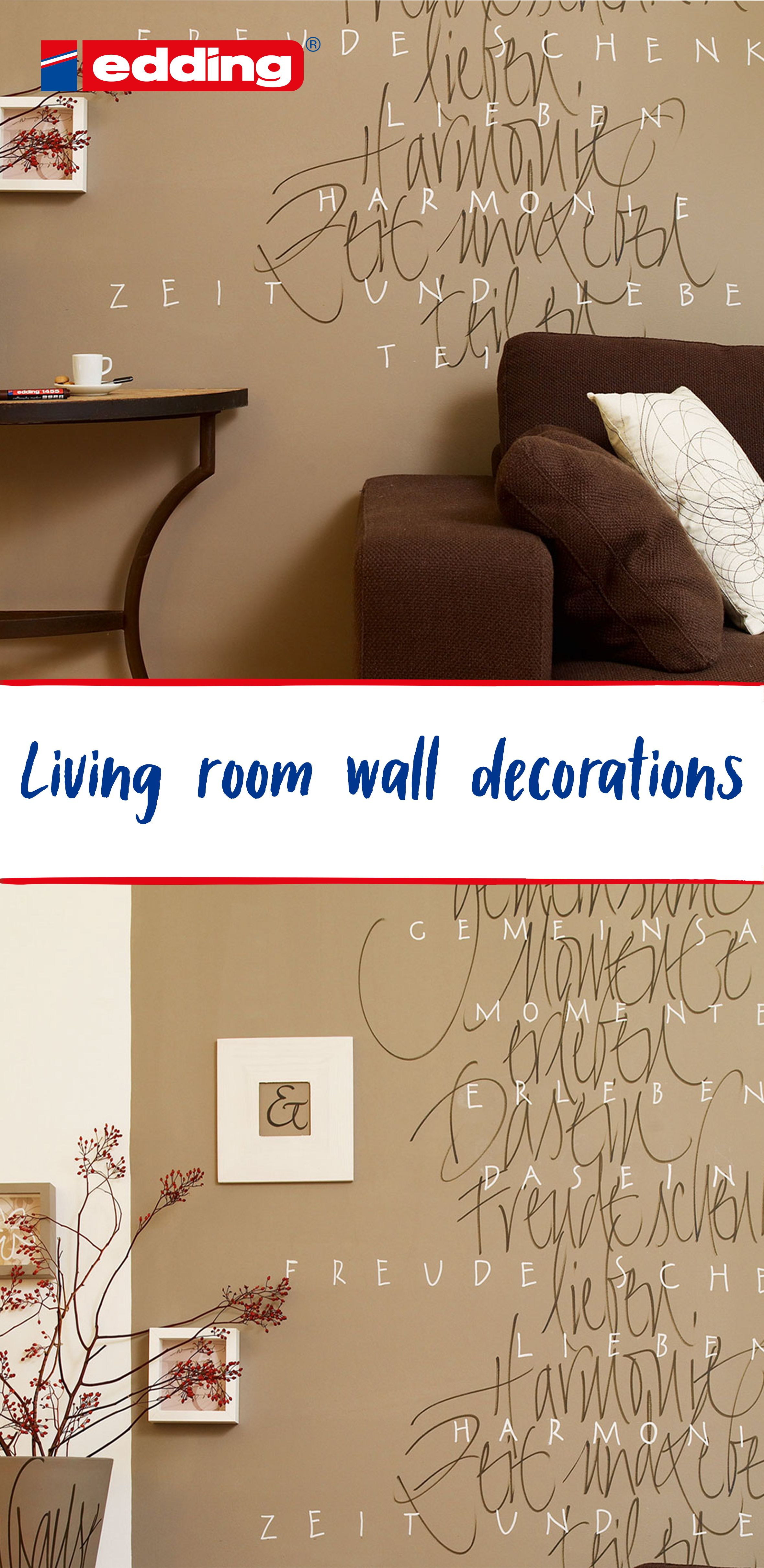 Whether You Use Quotes Or Poetry Our Idea For Wall Art Decor For A Living Room Is Guarant Wall Decor Living Room Living Room Wall Decor Quotes Room Wall Decor #wall #art #quotes #for #living #room