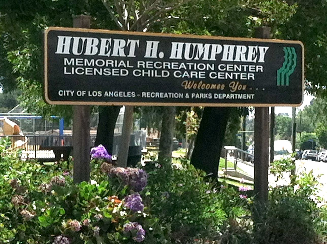 Humphrey Park in Pacoima, CA | Southern California in 2019