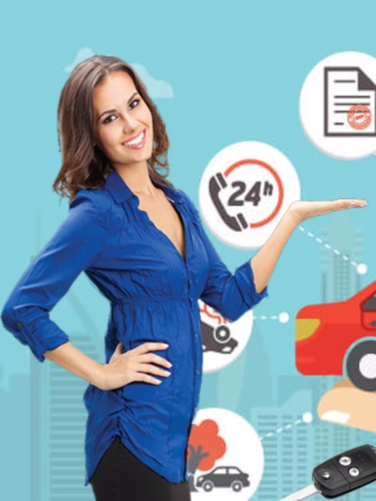 Find The Best Rates On Car Insurance For Senior Citizens From Top