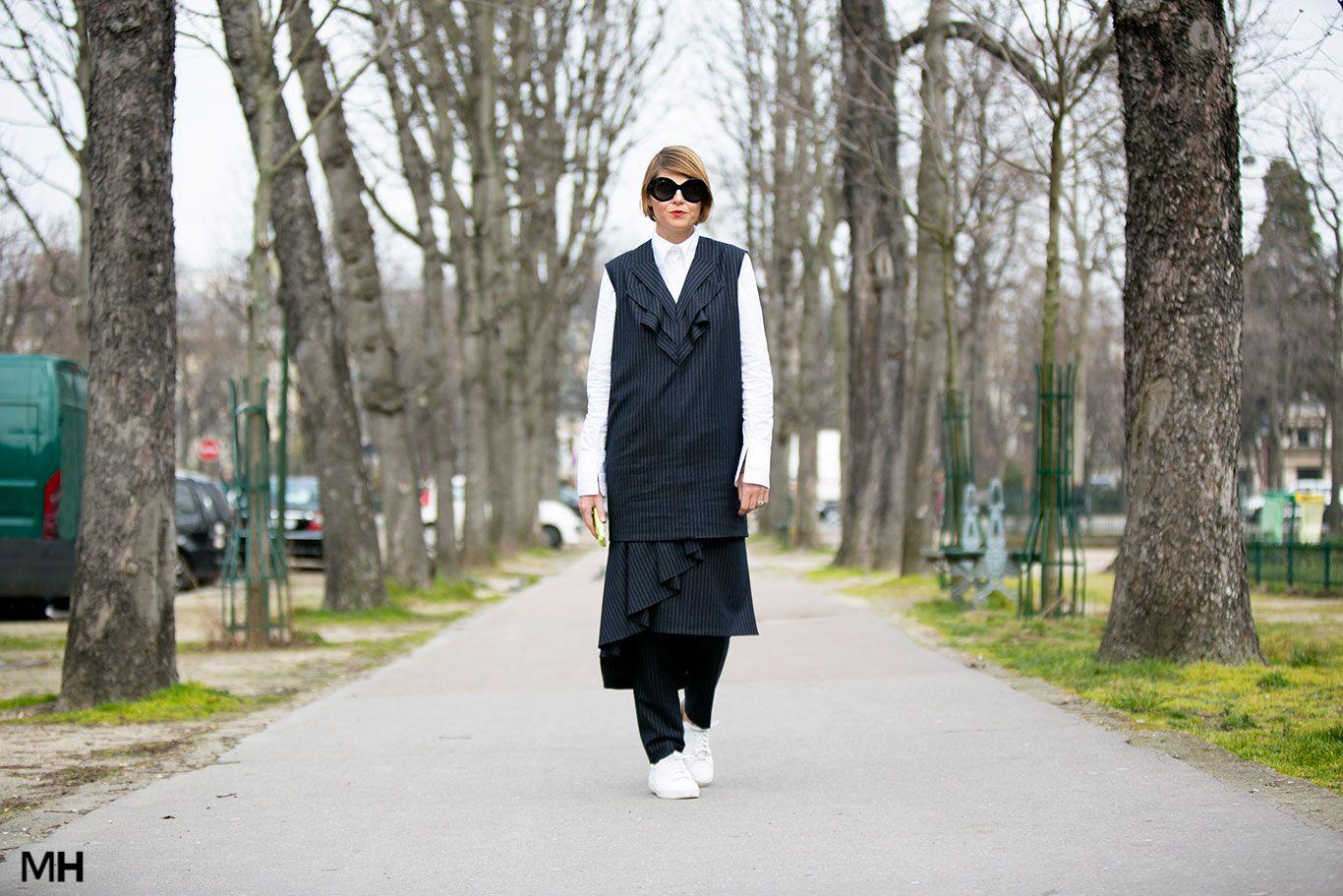 Paris - Elisa Nalin