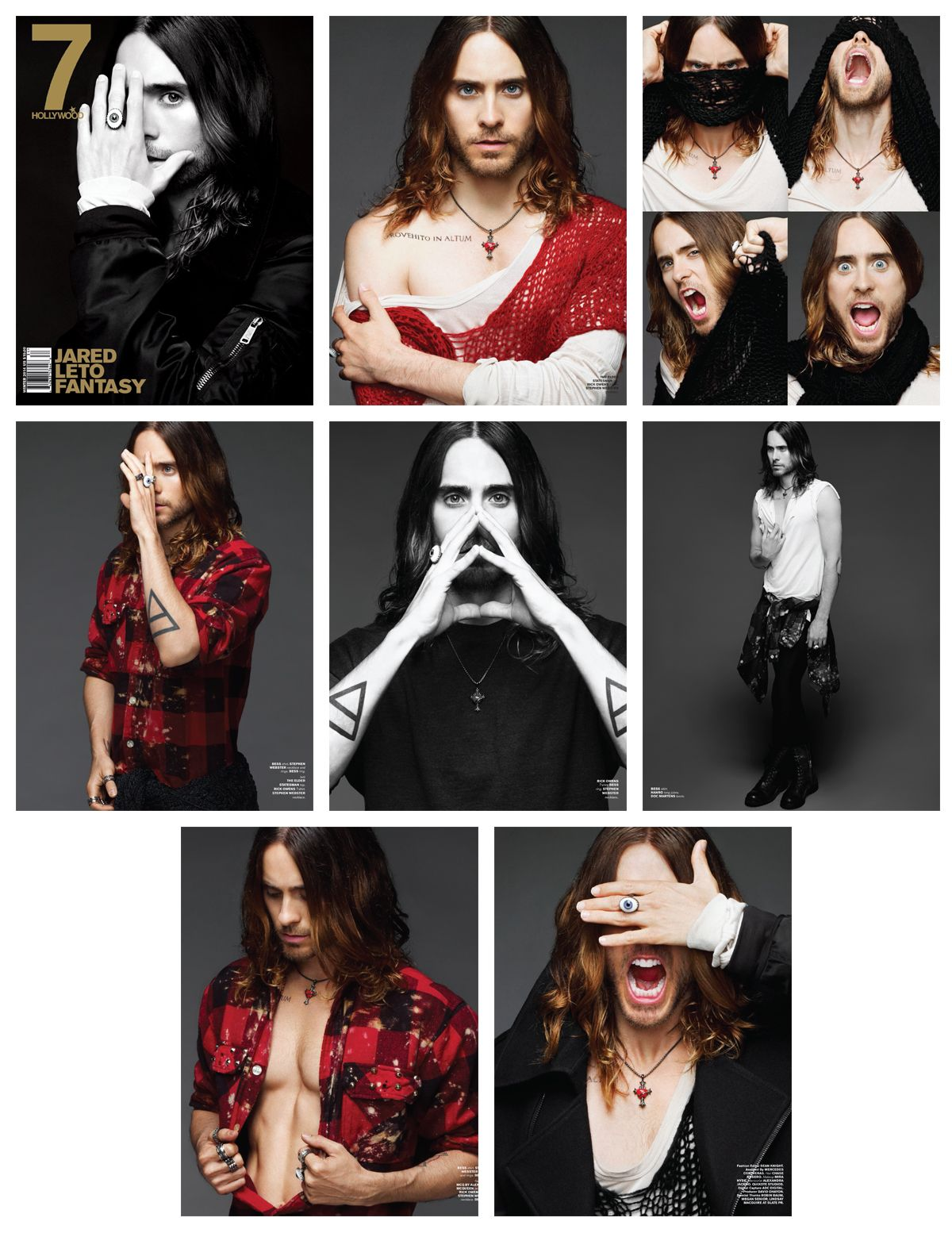 Pin On 30 Seconds To Mars