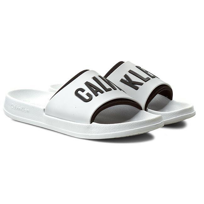 Flip Flops - Intense Power Calvin Klein JOvrByBlm