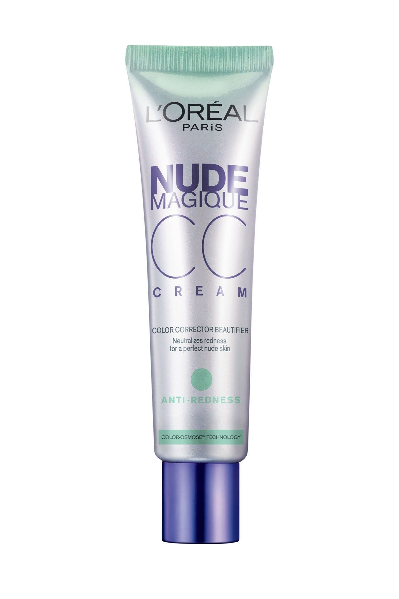 LOreal Paris Nude Magique CC Cream Review and Swatches