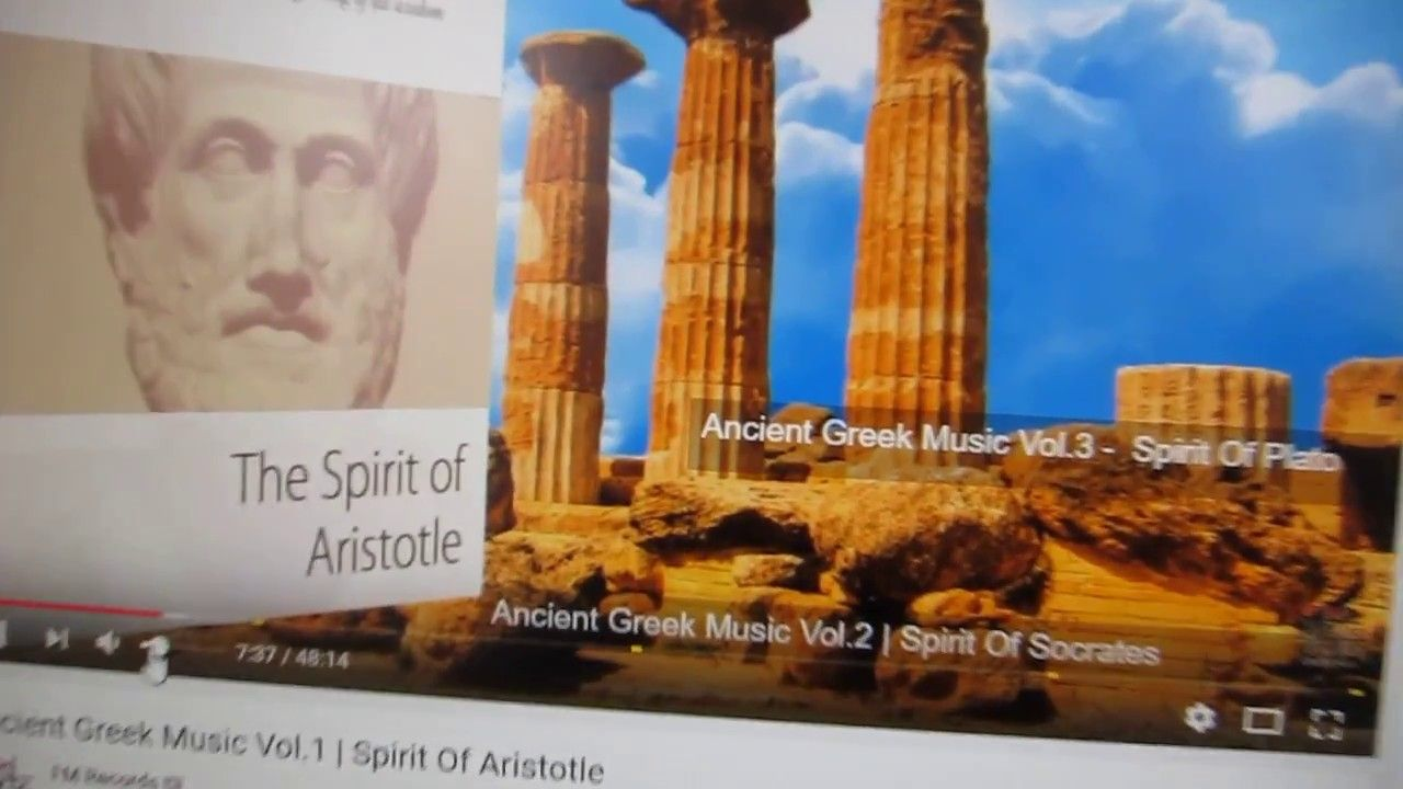 Hymn of cleanthes greek philosophy audiobook read by