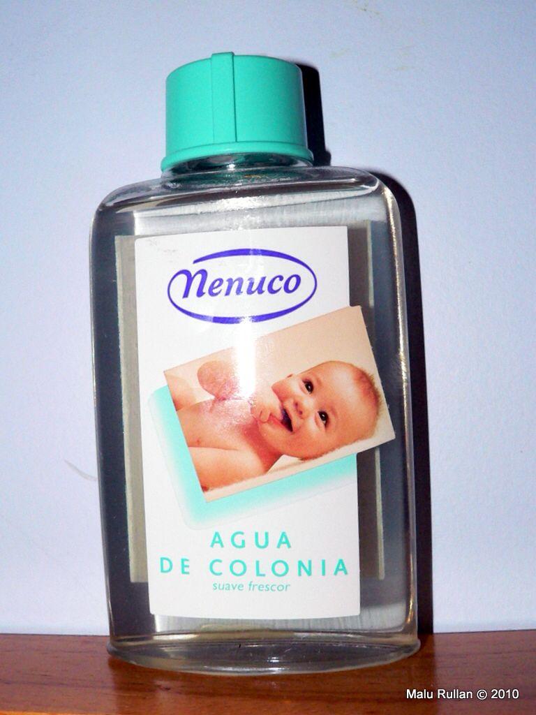 Nenuco The I CologneBack ItMy Love In Days Still pqVSUzM