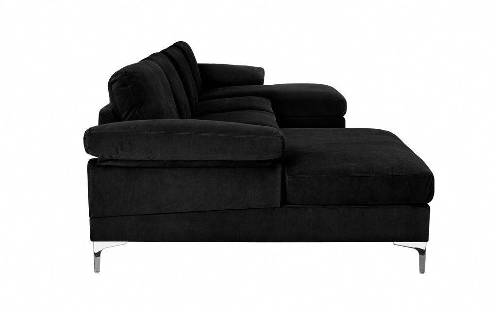 27 Wonderful Sectional Sofa Apartment Size Sectional Sofa ...