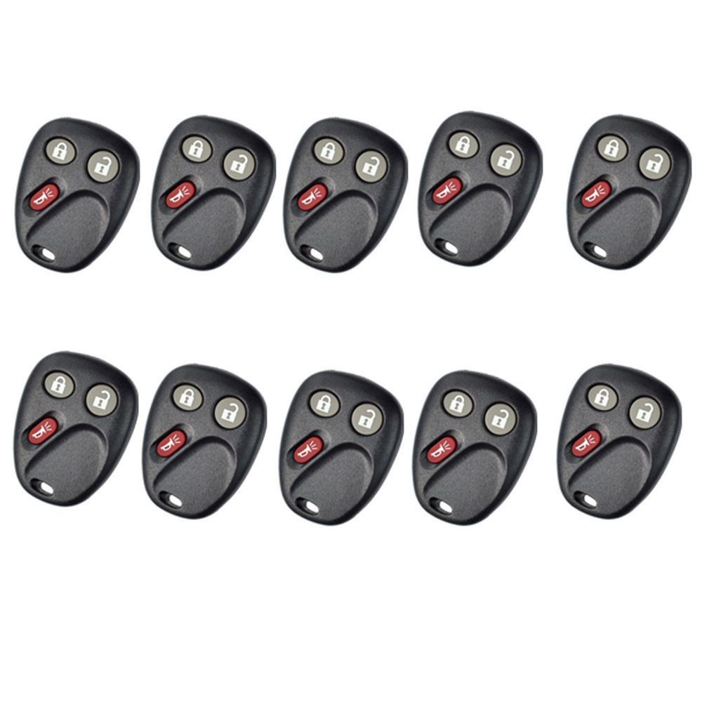 Pin On Keyless Entry Remotes Fobs
