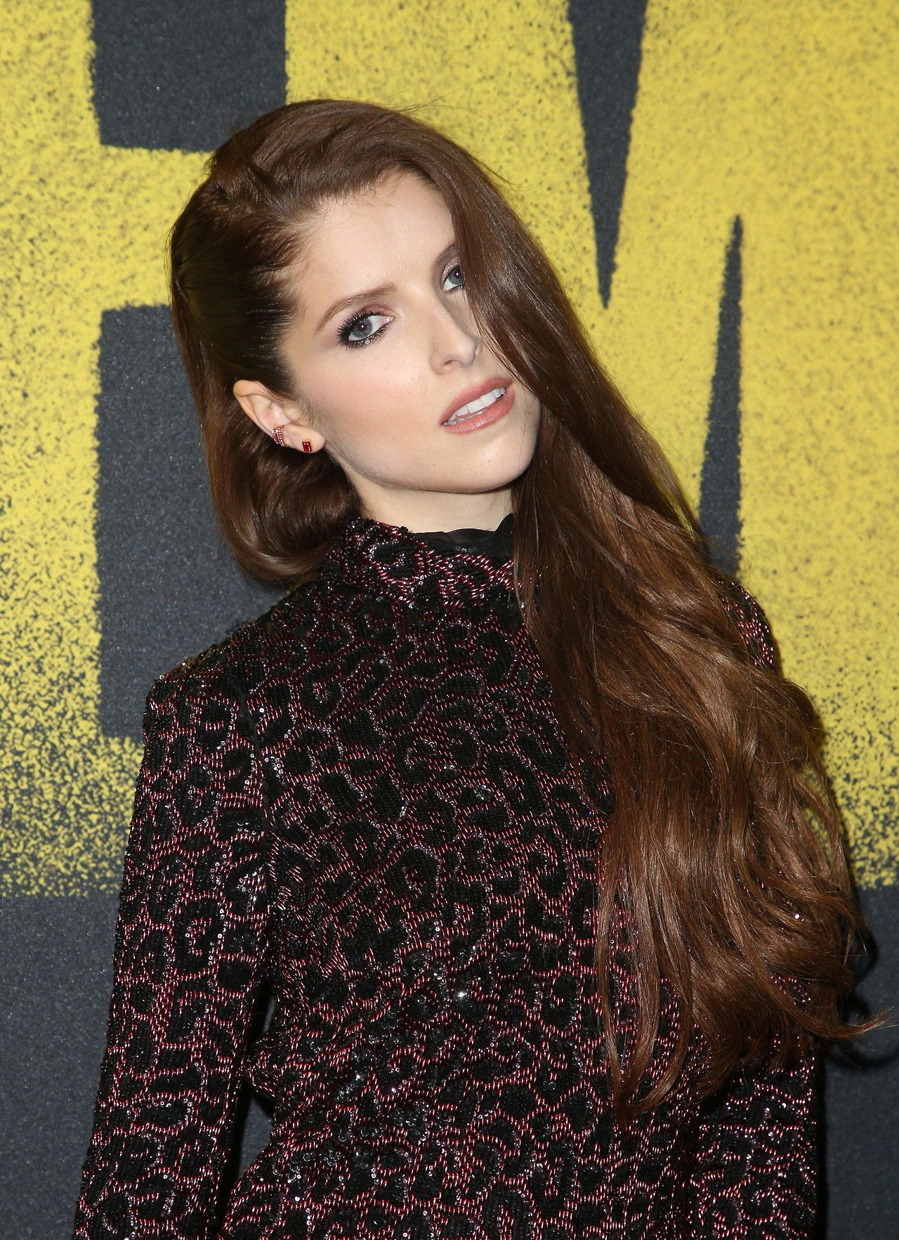 Watch 10 Questions with Anna Kendrick—And Her Surprising Answers video
