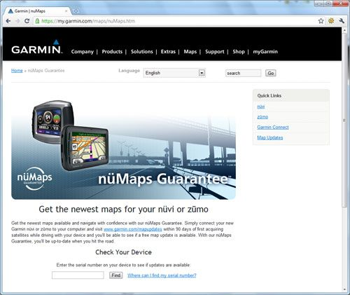 Garmin Map Updates Are Available And If You Want To Download Free - Free gps maps software download