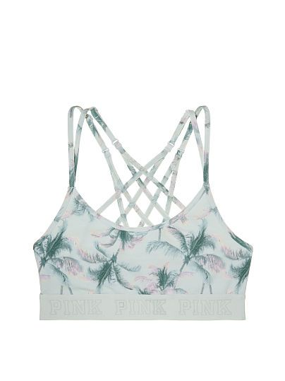 85ea69f9ab Page Not Available - Victoria s Secret. Cotton Strappy-Back Bralette