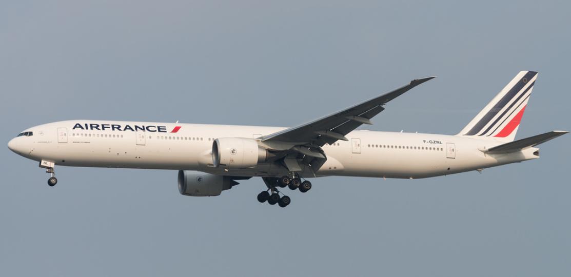 Air France B777300ER
