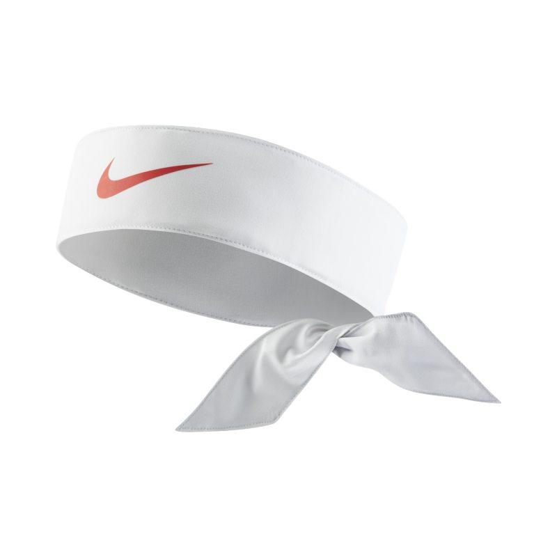 Nikecourt Tennis Headband White White Headband Unisex Accessories