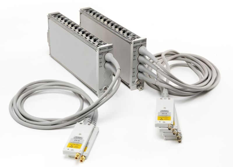 Keysight Premium Used N1055a 35 50 Ghz 2 4 Port Electr Remote Head Agilent Remote Head Agilent Electr Port Premium Remote Ebay Electronic Products