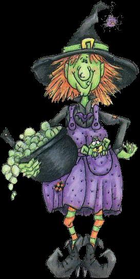 Sorcière | Halloween artwork, Halloween painting, Halloween doodle