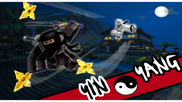 Roblox Assassin Codes Every Assassin Code Ever Roblox Assassin - Yin Vs Yang Ninja Assassin Roblox Roblox Assassin