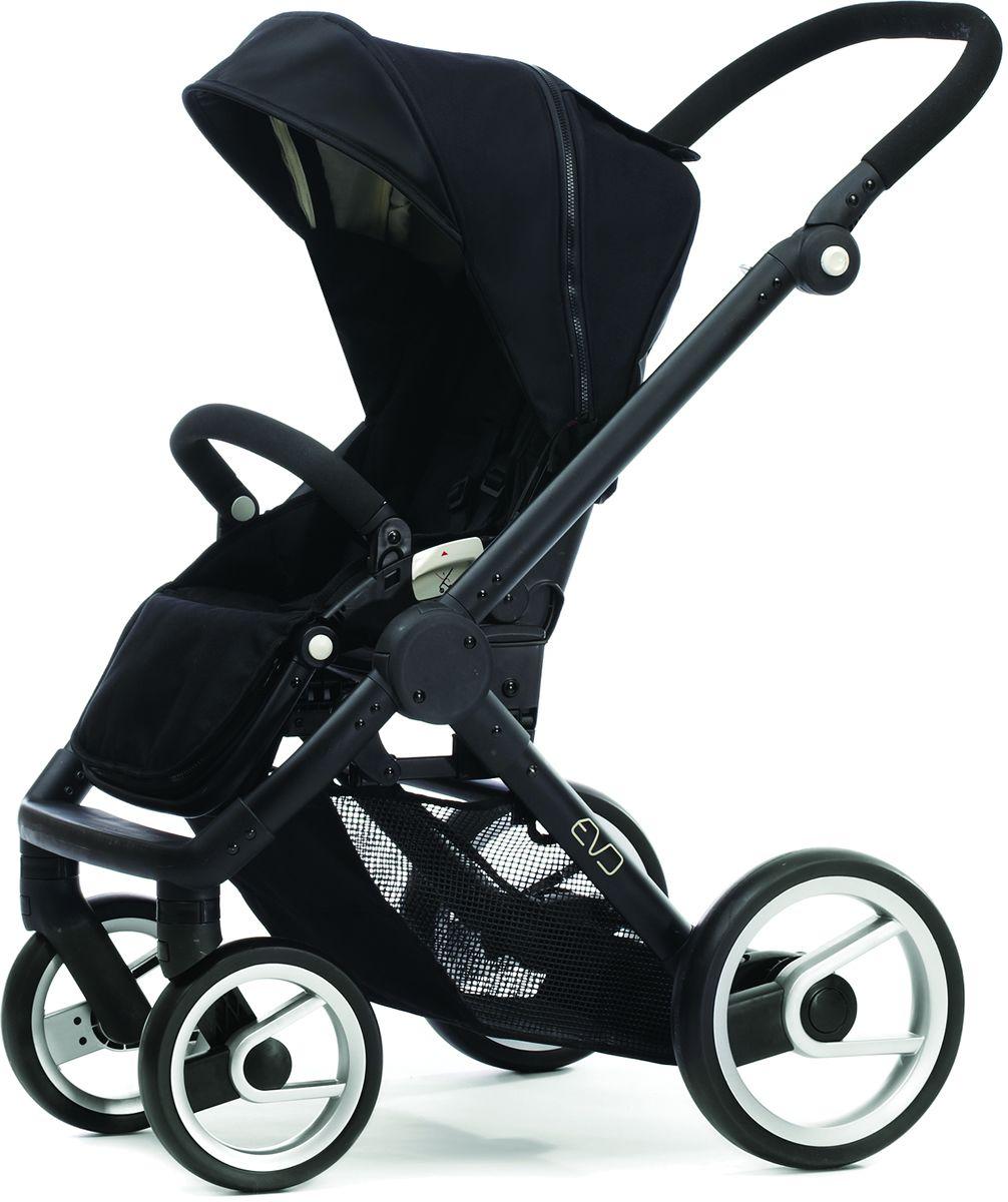Mutsy evo stroller black black stroller maxi cosi