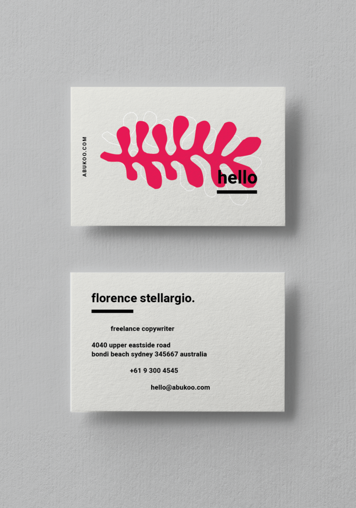 Business Card Templates Graphic Design Business Card Business Card Graphic Business Card Design
