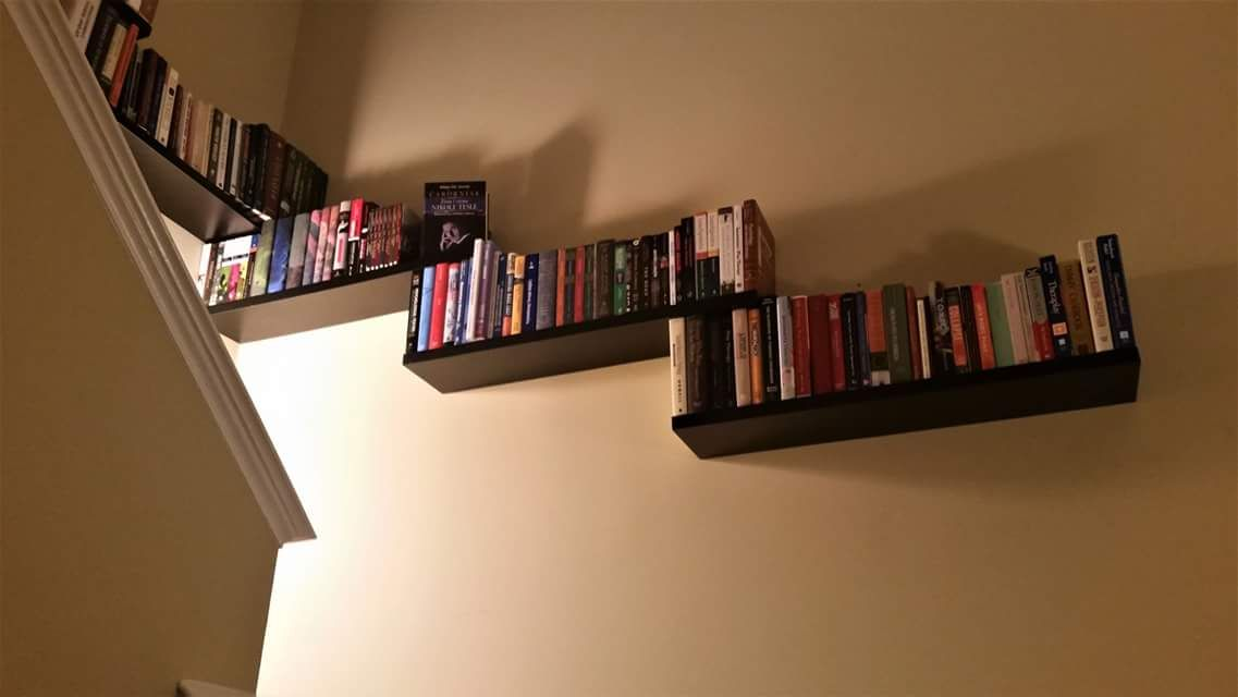 50 Exclusive Diy Floating Shelf Ideas To Beautify Your Home