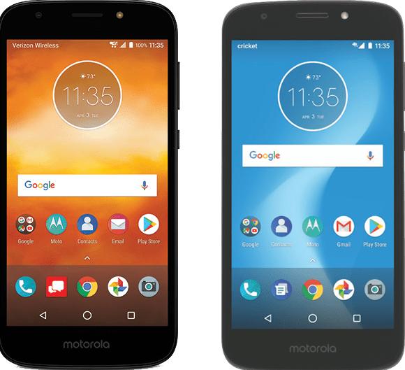 Motorola Moto E5 Play Renders Leak Mobiles Phone