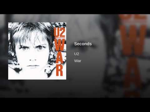 Seconds - YouTube | Aurals | U2 new year's day, Extended
