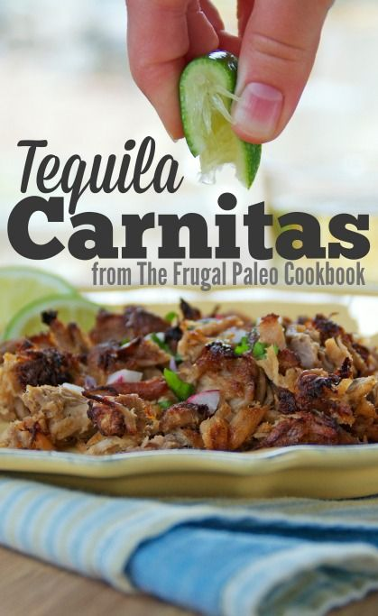 Tequila carnitas recipe paleo cookbook carnitas and tequila forumfinder