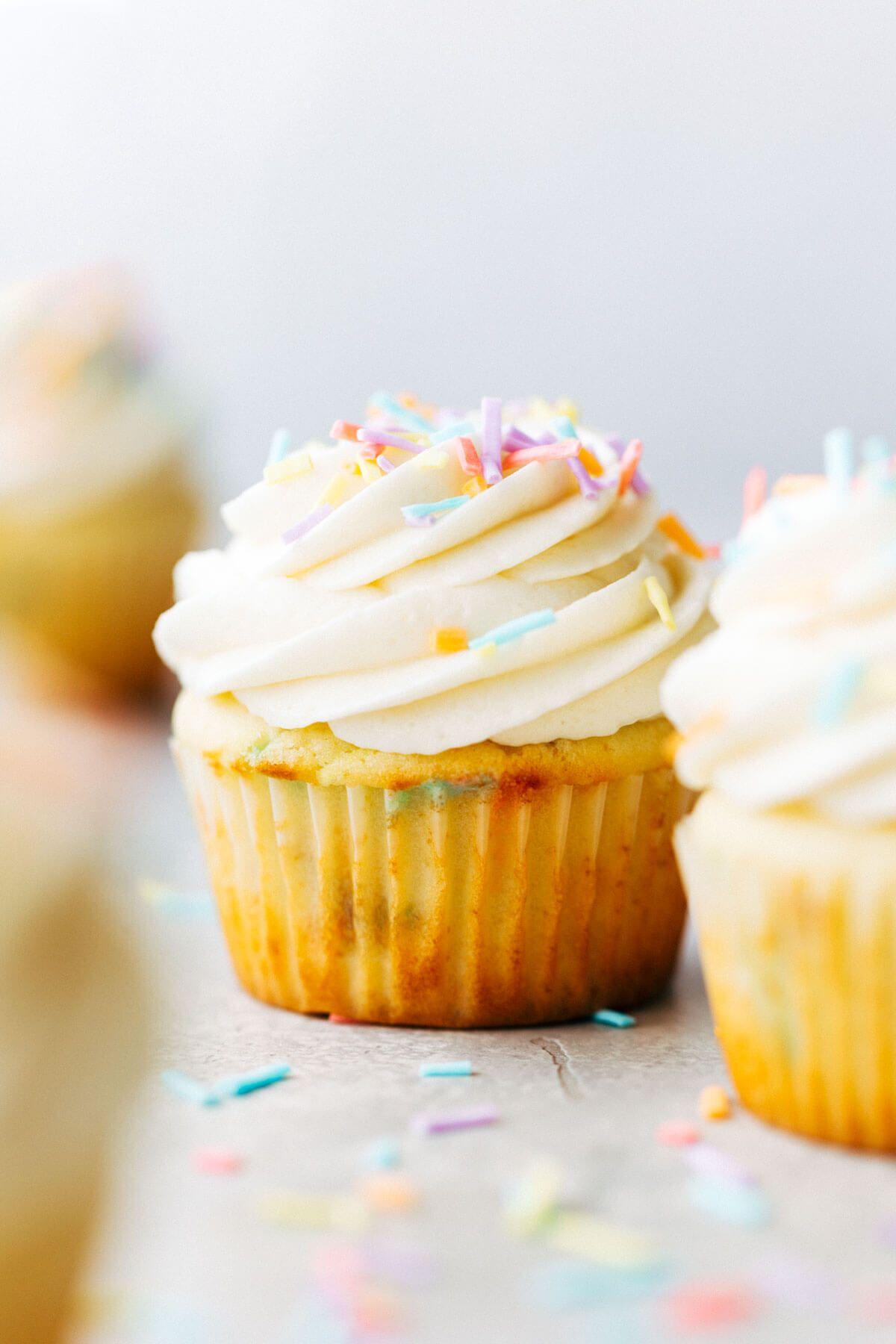 Gehirn Muffin Monsterparty Idee Geburtstagsfeier Dessert