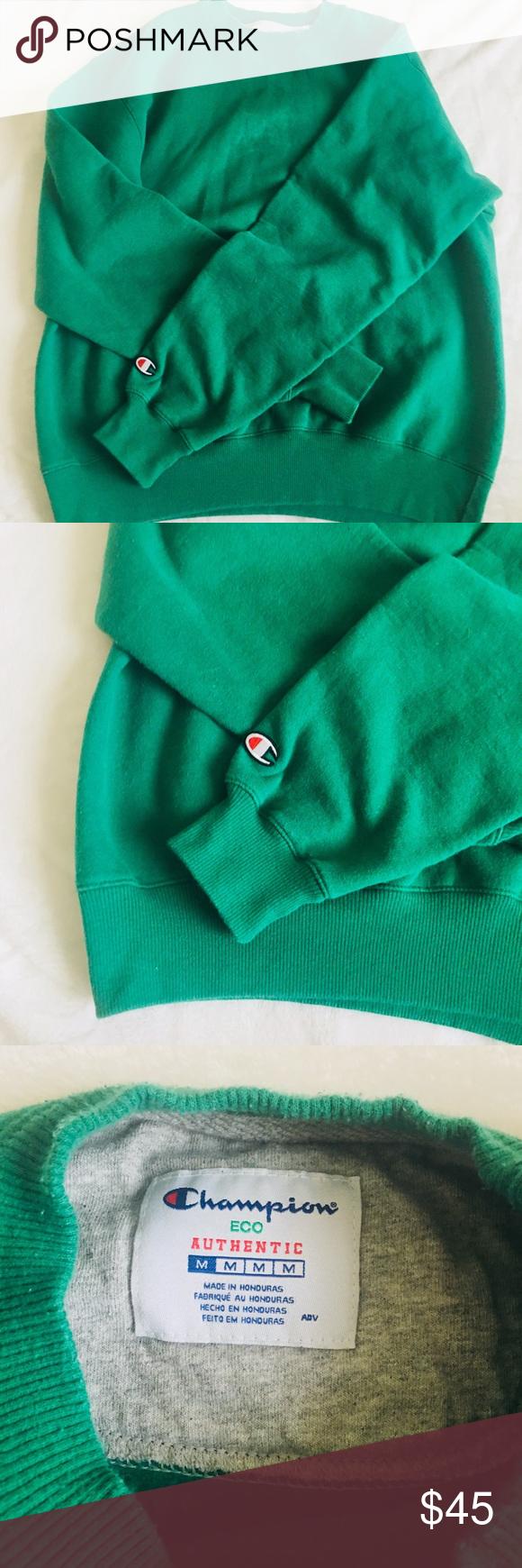 Champion Sweatshirt Champion Sweatshirt Champion Crewneck Sweatshirt Clothes Design [ 1740 x 580 Pixel ]