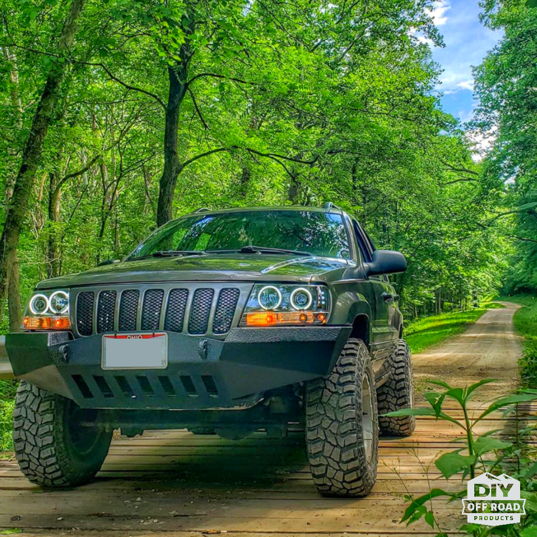 Diy Off Road Products In 2020 Diy Jeep Jeep Bumpers Jeep