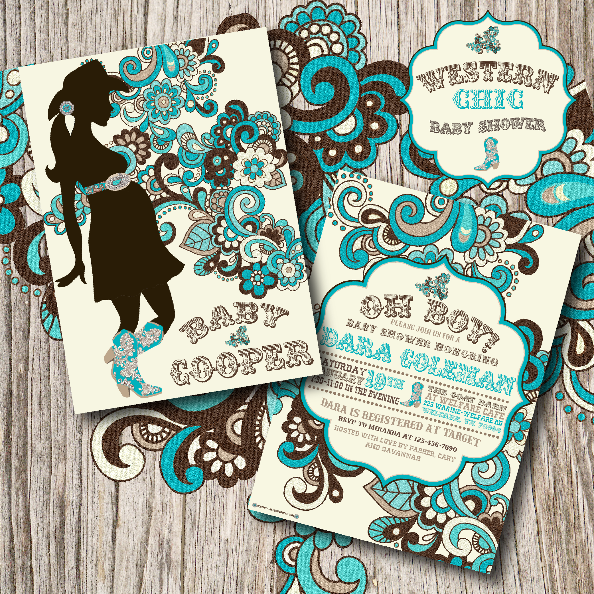 Httpwhimsicalprintableswp contentuploads201202 western baby shower invitation these will be mine name and all filmwisefo