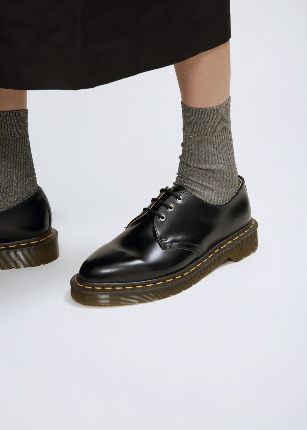 6e10b0c91b Dr. Martens Dupree 3-Eye Shoe | wear in 2019