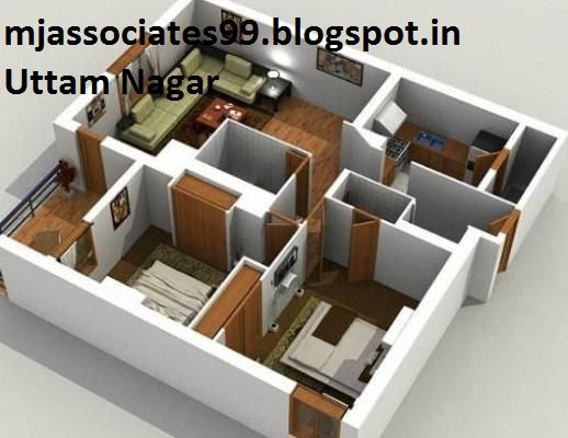 Ready near by uttam nagar west metro station new construction adjoining hall complete wooden excellent location beautiful interior design also spacious room in facing flat rh ar pinterest