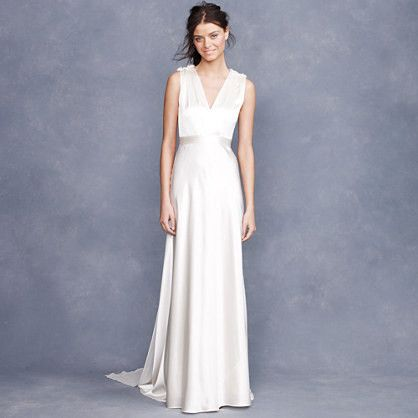J Crew Collection Rosabelle Gown Wedding Dresses Gorgeous Wedding Dress Dresses