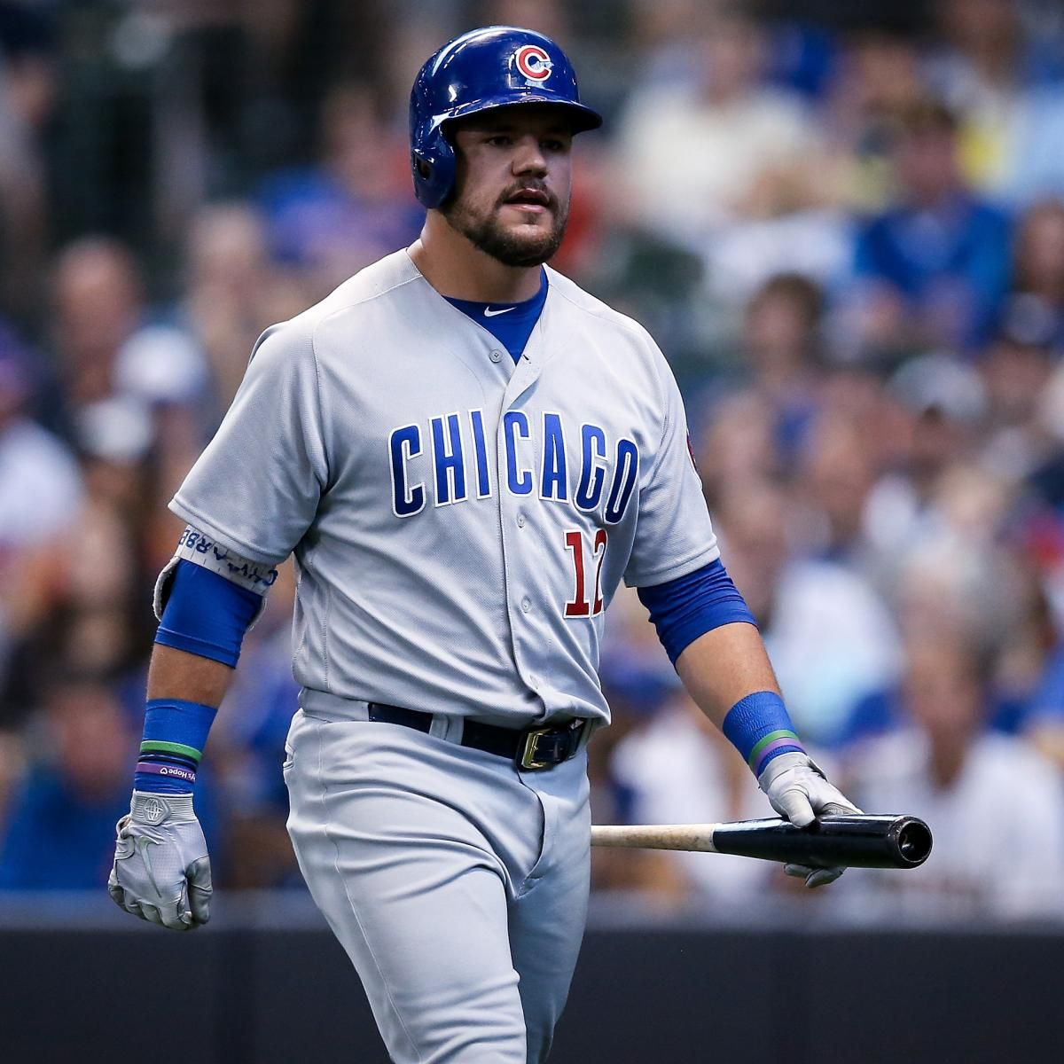 Mlb Trade Rumors Cubs Have Rejected Calls About Kyle Schwarber Kyle Schwarber Chicago Cubs Baseball Cubs Baseball