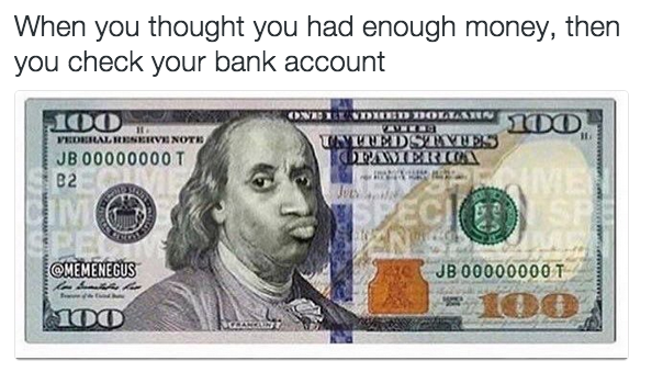 How To Check Money If It S Real