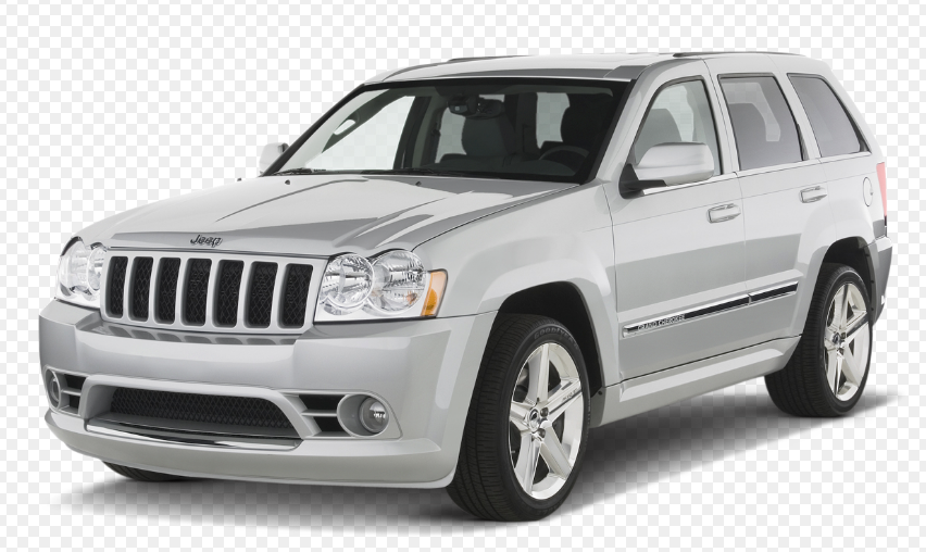 2007 Jeep Grand Cherokee Owners Manual