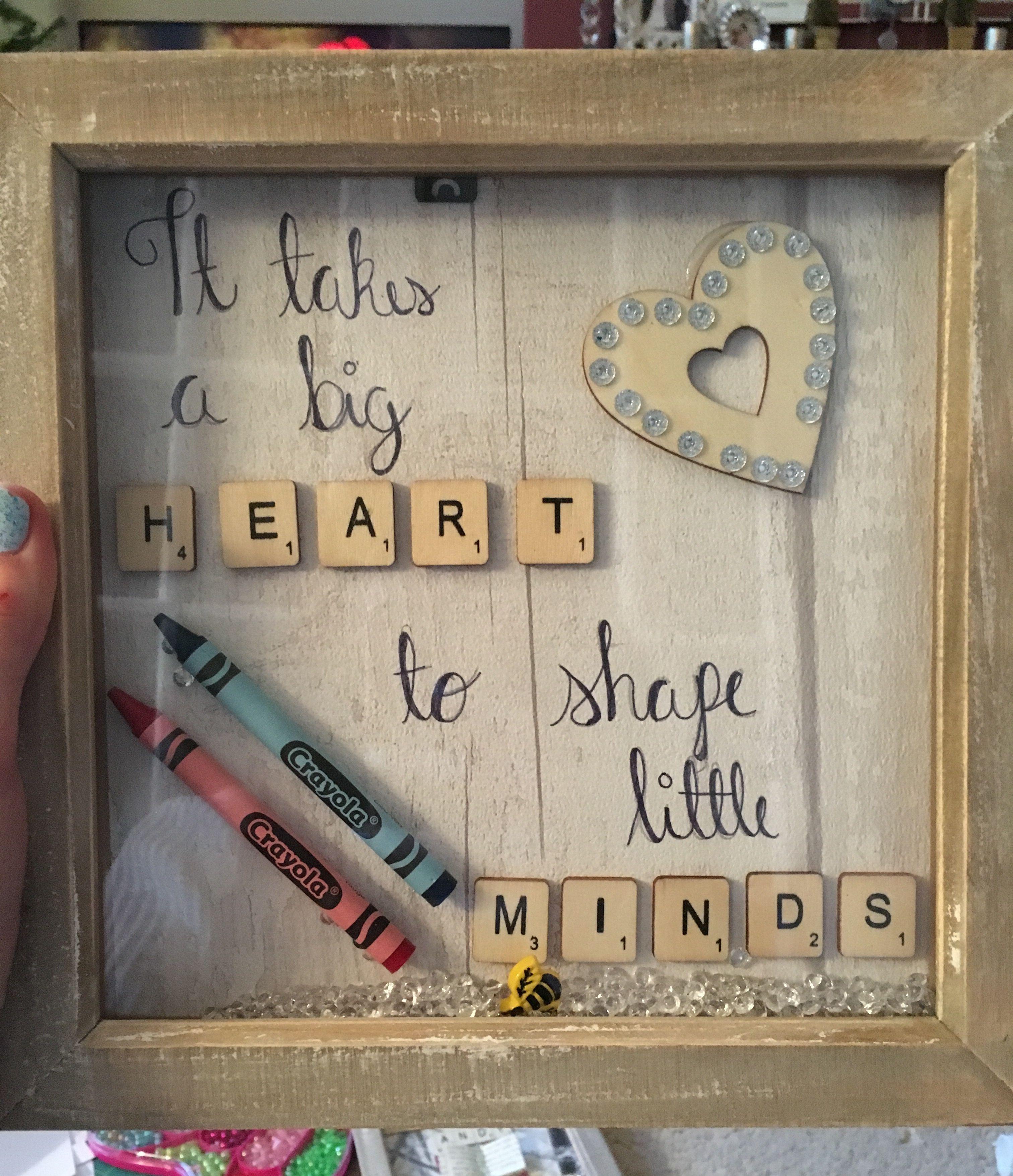 Shaping minds   teach our children   Pinterest   Pintura en madera ...