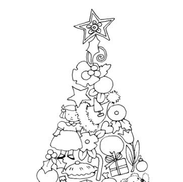 coloring book pages | Christmas activities | Pinterest | Mary ...
