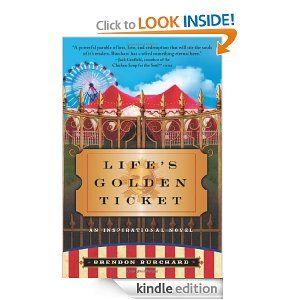 Life's Golden Ticket - Uno de los mejores libros que he leído...  Bueno, en mi caso escuché el AudioBook. ;-)