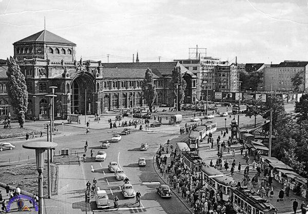 1960 regensburg live