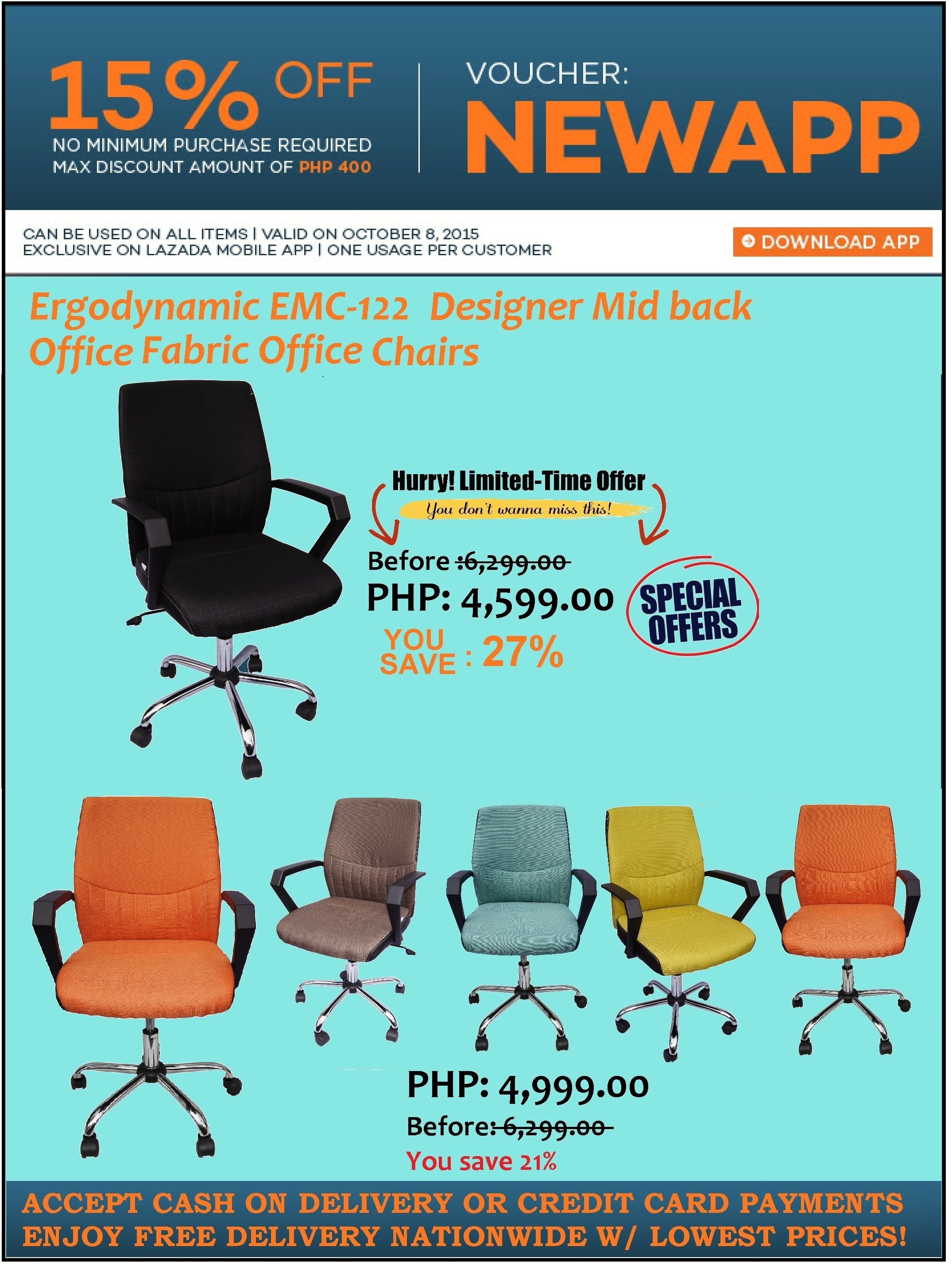 Office Furniture Online Voucher Code