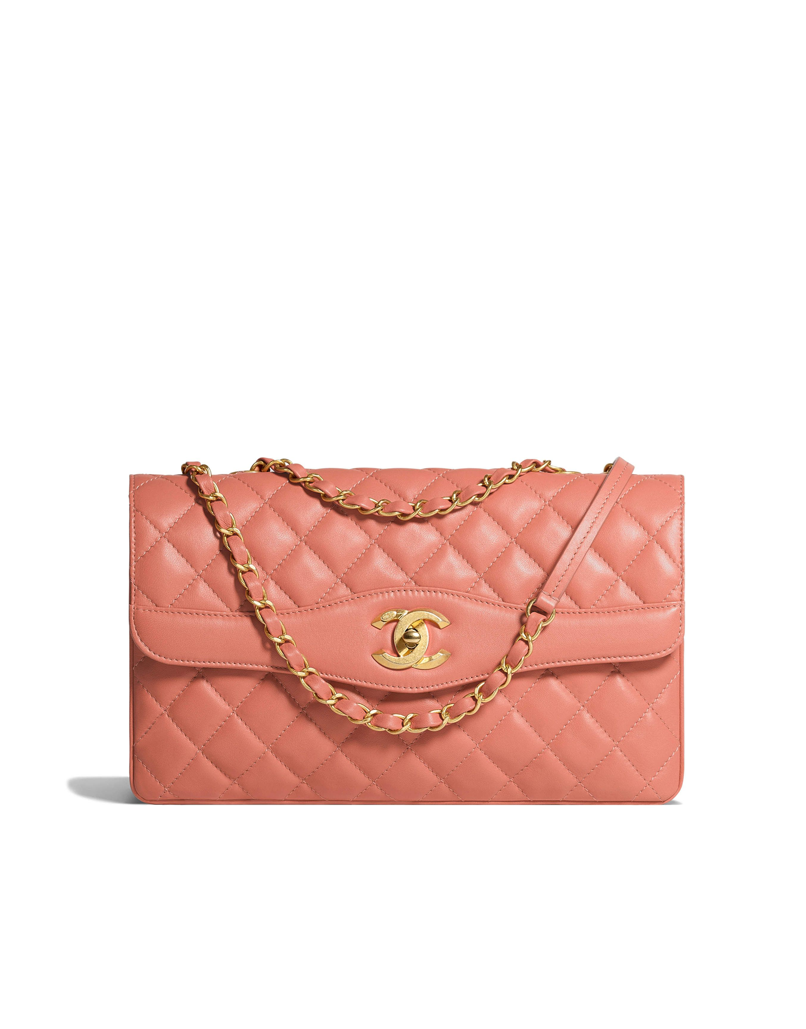Chanel Large Coco Vintage Flap Bag Chanel 3 400 Chanel Bags