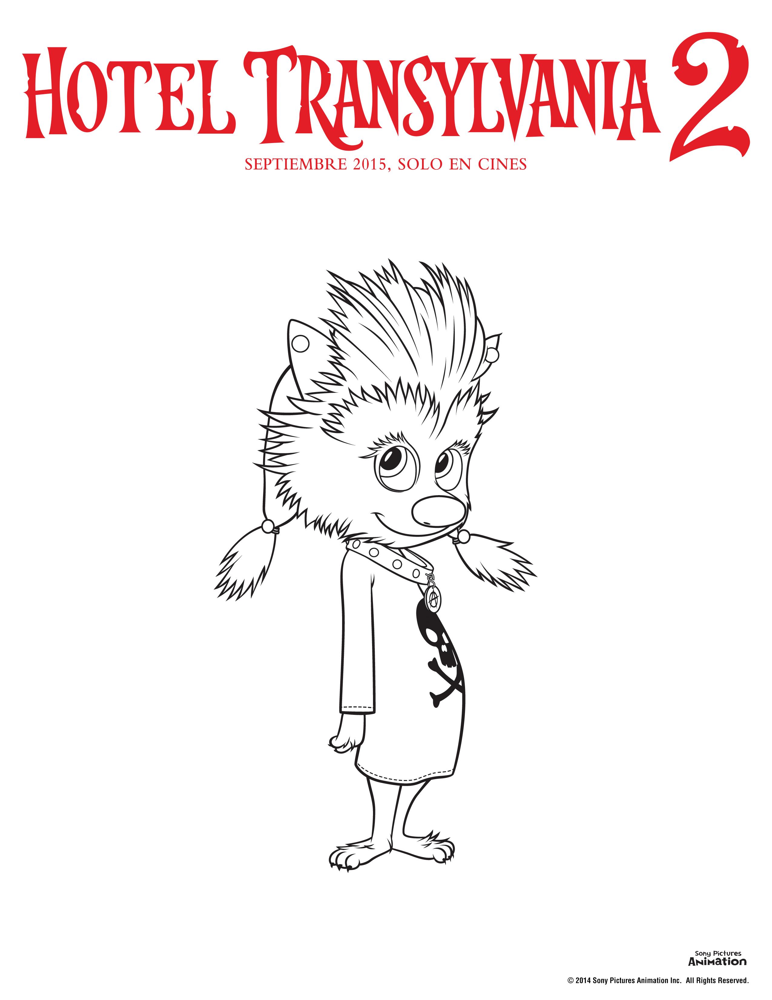 Manualidades Hoteltransylvania2 Halloween In 2019 Hotel